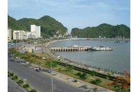 Hạ Long - Cát Bà - 3 ngày 2đêm