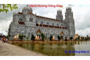 Hành Hương nhà thờ Đá Phát Diệm - Bùi Chu - Đền Thánh Phú Nhai - Kiên Lao - Sở Kiện, 1 ngày