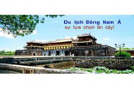 Tour Huế - Đà Nẵng 5 ngày - 4 đêm, giá rẻ